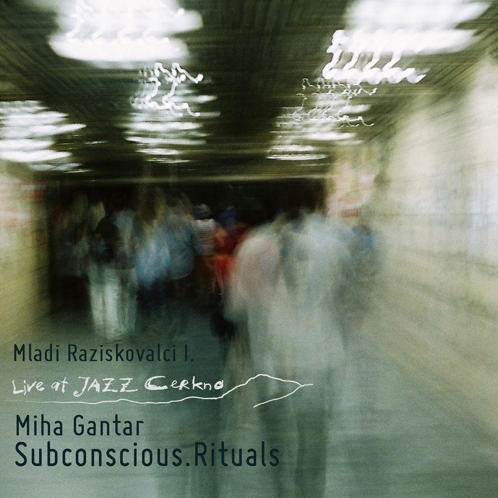 New Album In Live At Jazz Cerkno Series